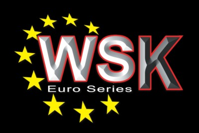 Entries accepted for the WSK Euro Series 2021 Gallery