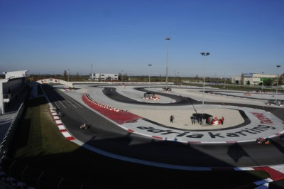 ENTRIES OPEN TO THE WSK FINAL CUP, THE DOUBLE APPOINTMENT ON 5TH AND 12TH NOVEMBER AT THE ADRIA KARTING RACEWAY. IT IS THE LAST EVENT OF THE 2017 WSK PROMOTION SEASON. Gallery
