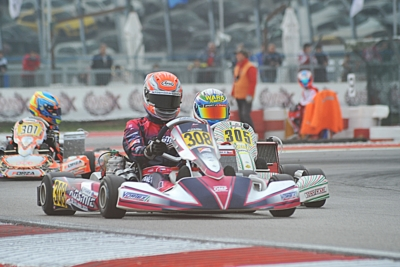 THE WSK FINAL CUP AWARDED IN ADRIA (ITALY): THE WINNERS ARE NIELSEN (DK – TONY KART-VORTEX OK), STANEK (CZ – KOSMIC-VORTEX OKJ), IACOVACCI (I – LUXOR-LKE KZ2) AND SPINA (I – CRG-TM 60MINI).