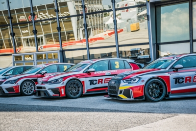 BIOITALIA SPA AND WSK PROMOTION GIVE BIRTH TO THE TCR DSG CHAMPIONSHIP.