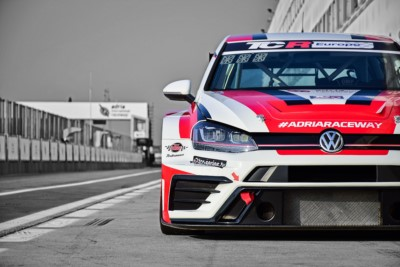 BIOITALIA SPA AND WSK PROMOTION GIVE BIRTH TO THE TCR DSG CHAMPIONSHIP. Gallery