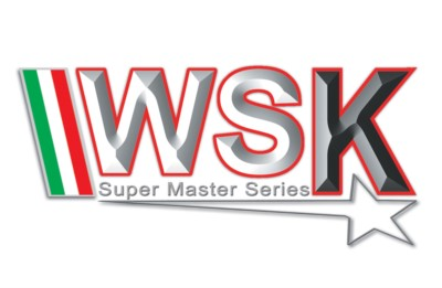 THE 2ND ROUND OF WSK SUPER MASTER SERIES POSTPONED LAST SUNDAY DUE TO THE SNOW IN LONATO WILL TAKE PLACE IN SARNO (SA) FROM MARCH 29TH TO APRIL 1ST. Gallery