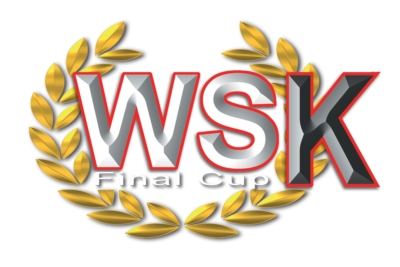 WSK PROMOTION ACCEPTS THE REQUEST OF INTERNATIONAL KARTING TEAMS AND POSTPONES THE WSK FINAL CUP BY ONE WEEK: THE GRAND FINALE OF THE SEASON WILL TAKE PLACE IN LONATO (OCTOBER 21ST), CASTELLETTO DI BRANDUZZO (NOVEMBER 11TH) AND ADRIA (NOVEMBER 25TH). Image