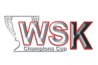 SUBSCRIPTIONS TO THE WSK CHAMPIONS CUP AND WSK SUPER MASTER SERIES, RACES SCHEDULED IN ADRIA (RO) ON THE WEEKENDS OF JANUARY 27TH AND FEBRUARY 3RD, TO BE ACCEPTED STARTING FROM JANUARY 7TH. Image