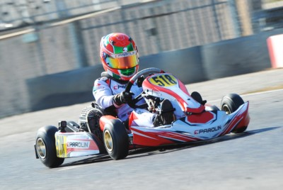 TRAVISANUTTO (I – KR-IAME OK), LAMMERS (NL – SODIKART-TM KZ2), ANTONELLI (I – KR-IAME OKJ) AND AL DHAERI (ARE - PAROLIN-TM 60MINI) LEAD THE CLASSIFICATIONS OF WSK SUPER MASTER SERIES AFTER THE 2ND ROUND HELD IN LONATO (I). Gallery