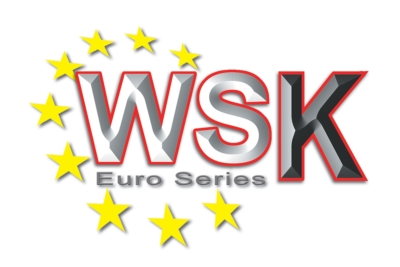 SUBSCRIPTIONS TO WSK EURO SERIES ACCEPTED FROM FRIDAY, MARCH 8TH. THE SERIES BACK ON TRACK ON THE WEEKEND OF MARCH 31ST IN SARNO (I) FOR ITS FIRST OF FOUR EVENTS.
