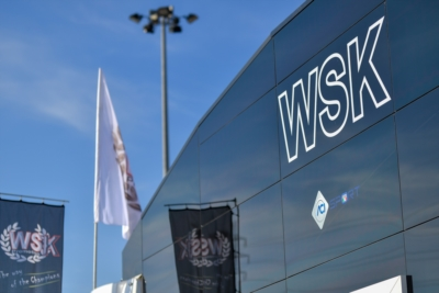 WSK CALENDAR RESUMES FROM ADRIA ON JULY 5TH