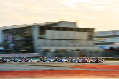 WSK KARTING RESUMES: THE NEW CALENDAR CONFIRMED ITS RESTART FROM ADRIA ON JULY 5TH