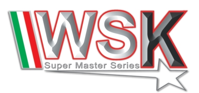 ENTRIES ACCEPTED FOR THE THIRD AND FOURTH ROUND OF WSK SUPER MASTER SERIES IN ADRIA