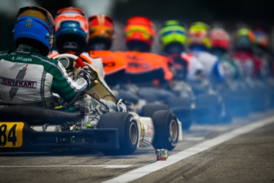INNOVATIVE FORMAT FOR THE RESTART OF WSK SUPER MASTER SERIES