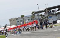 ANOTHER WEEKEND IN SARNO FOR INTERNATIONAL KARTING WITH THE THIRD AND LAST BUT ONE ROUND OF TH