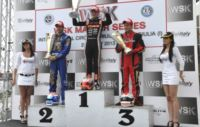 THE WSK MASTER SERIES IN PRECENICCO (UDINE, ITALY) FINISHES AND VICTORIES GO TO VERSTAPPEN (NL – CRG-TM KZ2), BOCCOLACCI (F – ENERGY-TM KFJ), LORANDI (I – TONY KART-PARILLA KFJ) AND MARTINEZ (E – HERO-LKE 60 MINI). Gallery