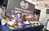 THE 2013 WSK EURO SERIES FINISHED IN GENK (B). THE WINNERS OF THE ROUND ARE FORÈ (CRG-TM KZ1), JOHANSSON (ENERGY-TM KZ2), NIELSEN (KOSMIC-VORTEX KF) AND BECKMANN (ZANARDI-BMB KFJ). ON FRIDAY 7TH JUNE AT MIDNIGHT THE RECAP OF THE RACE ON RAI SPORT 2