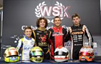 THE WSK EURO SERIES ENDS IN GENK (B); THE WINNERS ARE VERSTAPPEN (NL – CRG-TM KZ1), NEGRO (I - DR-TM KZ2),  BOCCOLACCI (F - ENERGY-TM KF) AND NORRIS (GB – FA KART-VORTEX KFJ).