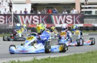 FROM 11TH TO 14TH JULY, IN CASTELLETTO DI BRANDUZZO, THE CLOSING EVENT OF THE  WSK MASTER SERIES 2013. THE CURRENT LEADERS ARE VERSTAPPEN (CRG-TM KZ2), BOCCOLACCI (ENERGY-TM KF), LORANDI (TONY KART-VORTEX KFJ) AND MARTINEZ (HERO-LKE 60MINI). Gallery