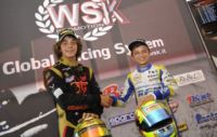A CASTELLETTO DI BRANDUZZO (PV) PER LA CONCLUSIONE DELLA WSK MASTER SERIES 2013 LA SUPERPOLE È DI BOCCOLACCI (F – ENERGY-TM KF) E NORRIS (GB – FA KART-VORTEX KFJ). POLE POSITION PER HANLEY (GB – ARTGP-TM KZ2) E GRIGORYEV (RUS – HERO-LKE 60MINI).