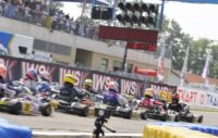 MORE THAN 170 DRIVERS HAVE ENTERED, SO FAR, THE WSK FINAL CUP OF CASTELLETTO DI BRANDUZZO (PAVIA, ITALY). IT IS THE CLOSING EVENT OF THE 2013 SEASON FOR THE KZ2, KF, KFJ AND 60 MINI CATEGORIES.