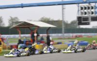 IN POLE POSITION ALLA WSK FINAL CUP SONO OGGI TORSELLINI (I - ART GP-TM), ILOTT (GB – ZANARDI-PARILLA), NORRIS (GB – FA-VORTEX) E MIZEVYCH (RO – TONY KART-LKE). DOMANI A CASTELLETTO DI BRANDUZZO (PV) LE MANCHE DI QUALIFICA.