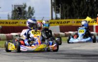 THE SECOND AND LAST ROUND OF THE WSK CHAMPIONS CUP ON SUNDAY 9TH MARCH AT LA CONCA. Gallery