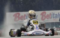 TRAGUARDO IN VISTA ALLA WSK CHAMPIONS CUP, CON LE FINALI A MURO LECCESE DOMENICA 9 MARZO IN LIVE WEB DA WSK.IT. OGGI POLE POSITION PER JANKER (D – ZANARDI-PARILLA KF), HANLEY (GB – ART GP-TM KZ2) E TICKTUM (GB – ZANARDI-PARILLA KF2).