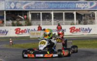 INTERNATIONAL KARTING IS IN SARNO (I) FOR THE WSK SUPER MASTER SERIES. AFTER QUALIFYING THE POLE-SITTERS ARE CAMPONESCHI (I – TONY KART-VORTEX KZ2), DARUVALA (IND – FA KART-VORTEX KF) AND RAUCCI (BR – ENERGY-TM KFJ).