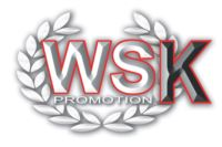WSK PROMOTION IS GETTING READY FOR A SEASON FULL OF OUTSTANDING APPOINTMENTS. Gallery