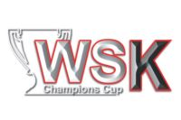 ENTRIES ARE OPEN FOR THE WSK CHAMPIONS CUP. IT IS THE FIRST ACT OF THE 2015 SEASON, THE TENTH YEAR OF ACTIVITY IN KART-RACING FOR WSK PROMOTION.