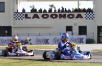 THE NEW WSK KARTING SEASON STARTS FROM LA CONCA. TWO GREAT EVENTS WILL BE HOSTED BY THE FACILITY IN MURO LECCESE (I)