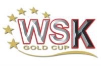 ENTRIES OPEN FOR THE  WSK GOLD CUP AND THE WSK SUPER MASTER SERIES. THE ONLINE FORM IS AVAILABLE ON WWW.WSK.IT Gallery