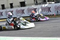 THIRD ROUND IN MURO LECCESE (LECCE, ITALY) OF THE WSK SUPER MASTER SERIES, ON SCHEDULE FROM 9TH TO 12TH APRIL. 190 ENTRANTS READY TO CHALLENGE EACH OTHER ONCE AGAIN. Gallery