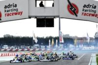 GROWING EXPECTATIONS FOR THE WSK CHAMPIONS CUP 2016. ALREADY 170 ENTRANTS TO THE COMPETITION WHICH IS GOING TO BE HOSTED BY THE ADRIA KARTING RACEWAY FROM 4TH TO 7TH FEBRUARY.