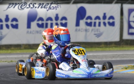 2014\WSK Super Master Series 2014 - 2nd round CASTELLETTO - 4/13/2014