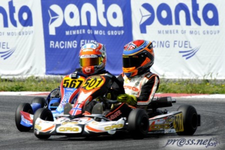 2015\WSK Super Master Series 2015 - 4th round SARNO - 4/26/2015