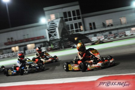2016\WSK Night Edition 2016 ADRIA - 6/11/2016