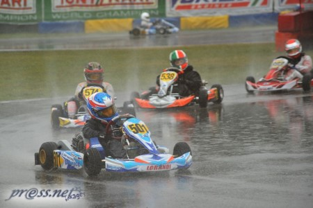 2017\WSK Super Master Series 2017 Rd.2 CASTELLETTO - 3/5/2017