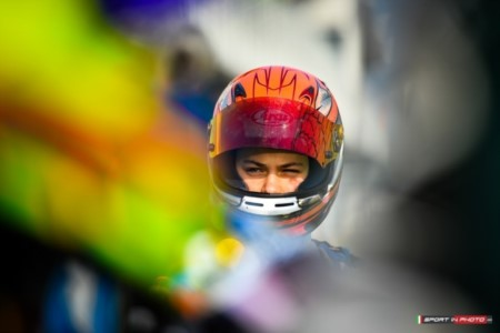Enter into WSK Champions Cup