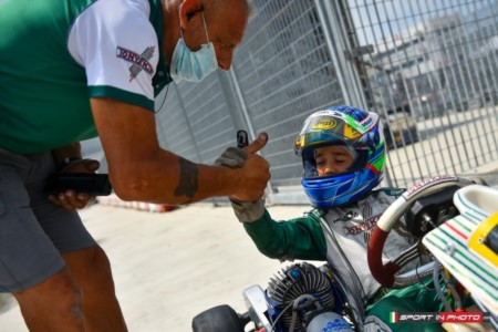 Enter into WSK SUPER MASTER SERIES RD.3+RD.4
